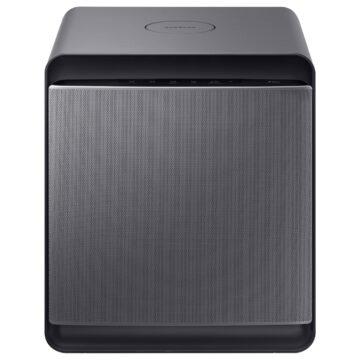 Samsung debutta nel mondo dei purificatori d'aria con Samsung Cube