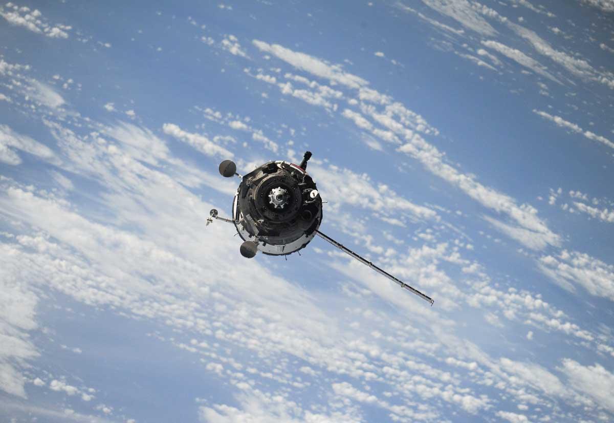 La Cina ha messo in orbita il primo satellite 6G