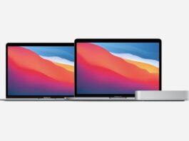 I nuovi Mac con processore Apple M1 sono già disponibili su Amazon