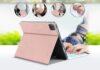 Custodia tastiera retro illuminata per iPad Pro 2020 11 pollici in offerta lampo a poco più di 22 euro
