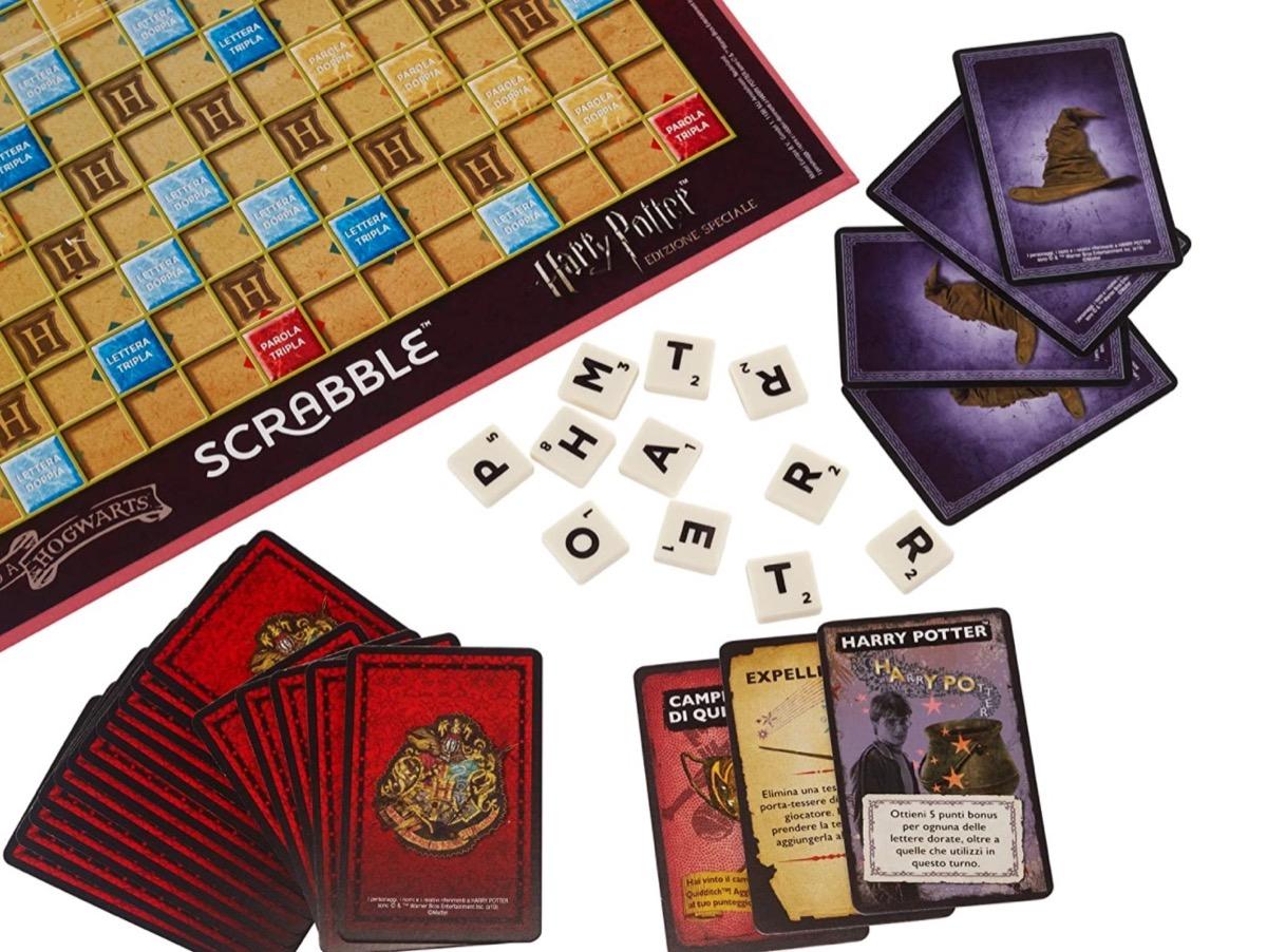 Cyber Monday con i giochi da tavolo: ecco tutte le offerte