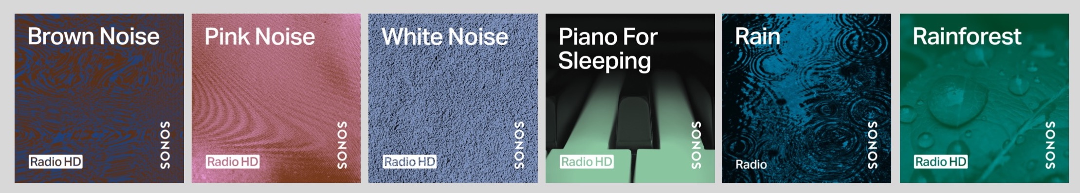 Sonos Radio diventa HD, aumenta la qualità per i giochi su ARC e premia i vecchi clienti