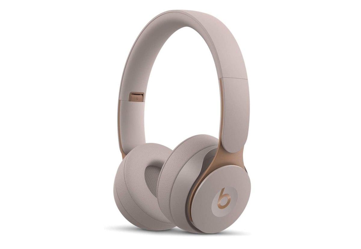 Cyber Monday: Beats Solo Pro, cuffie top con soppressione di rumore a 169,99 €