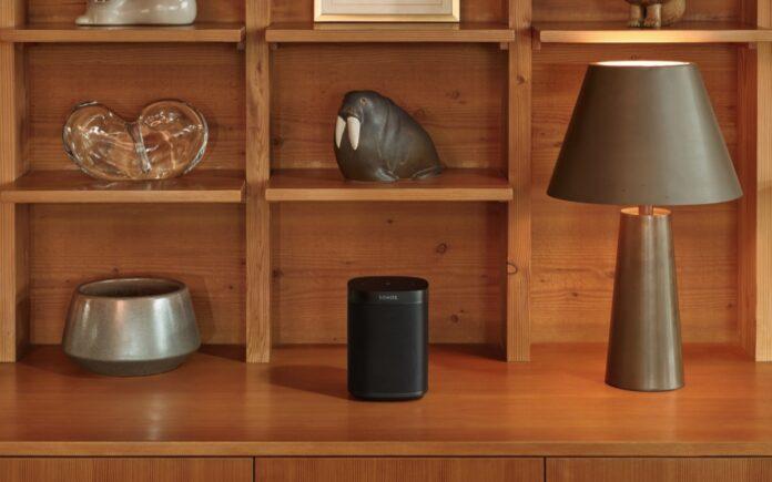 Settimana Black Friday Amazon: fino al 50% di sconto su alcuni speaker Sonos