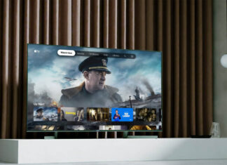 L'app Apple TV ora su 44 modelli di TV di Sony