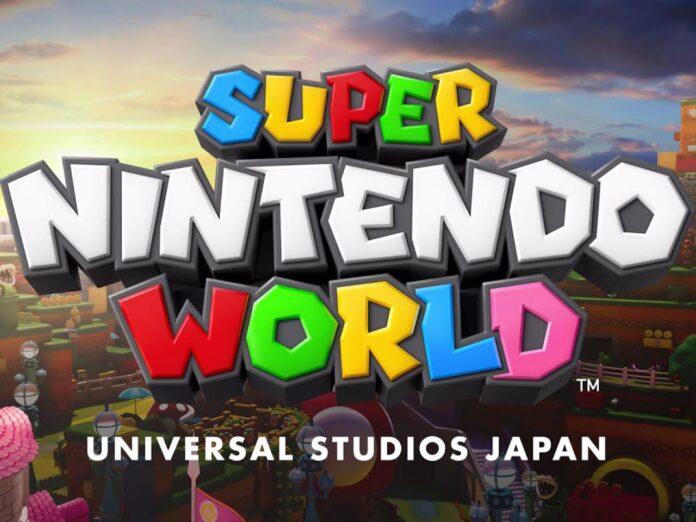 Super Nintendo World apre il 4 febbraio con le montagne russe in AR di Mario Kart