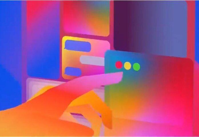 Sul Mac App Store è apparsa un'animazione dell'interfaccia Mac con il touchscreen