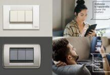 La serie civile Vimar Idea diventa smart e guadagna Bluetooth e Zigbee per la domotica