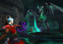 World of Warcraft è già pronto per i Mac Apple Silicon M1