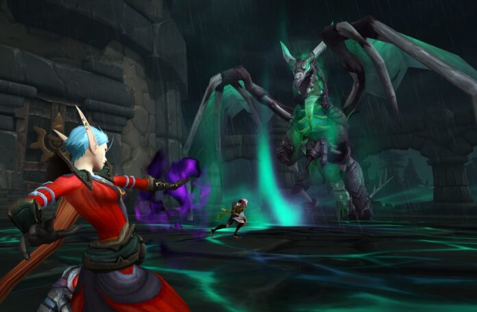 World of Warcraft è già pronto per i Mac Apple Silicon M1