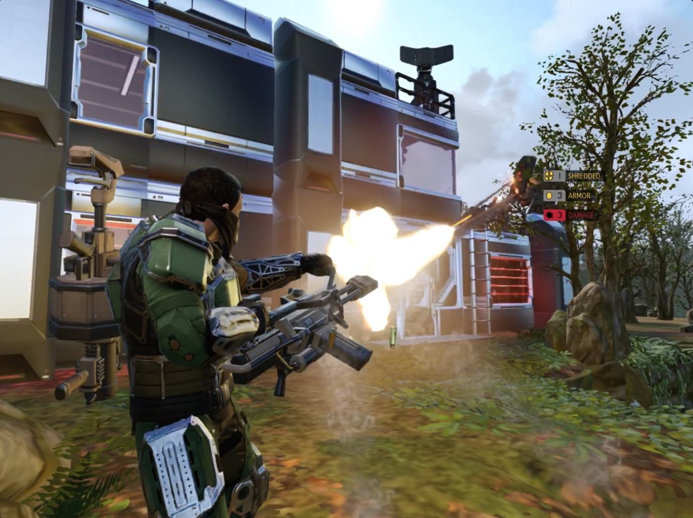 XCOM 2 Collection, ora la Terra si deve salvare su iPhone e iPad