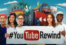 YouTube Rewind 2020, quest'anno niente video riepilogativo