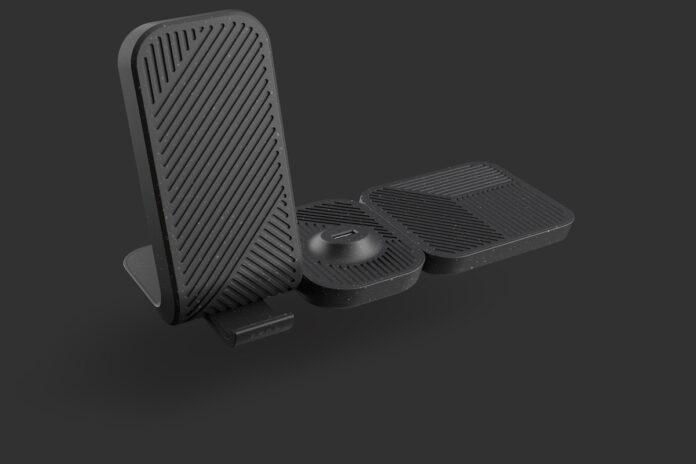Attiva distribuisce in Italia il sistema di ricarica wireless modulare di Zens