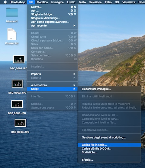 iPad Air 2020 per il fotoritocco? Iniziamo col focus stacking.