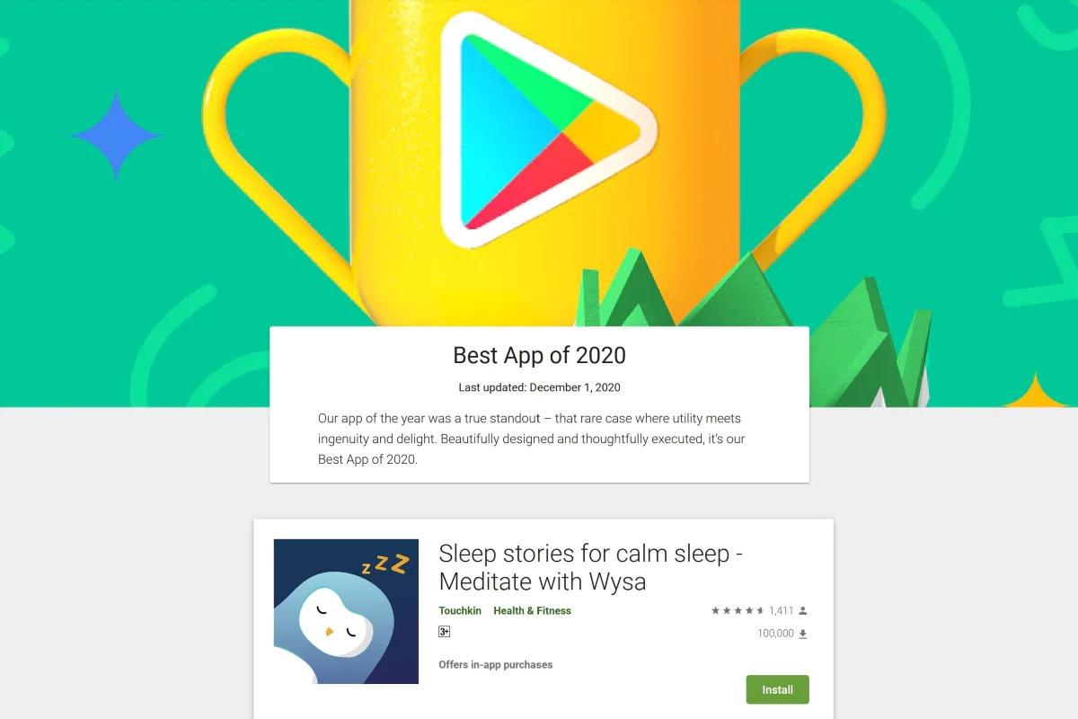 Disney+ è la migliore app dell'anno p …