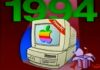 La transizione a PowerPC in un video di Apple del 1994