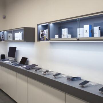 TrenDevice apre uno Store fisico a Milano