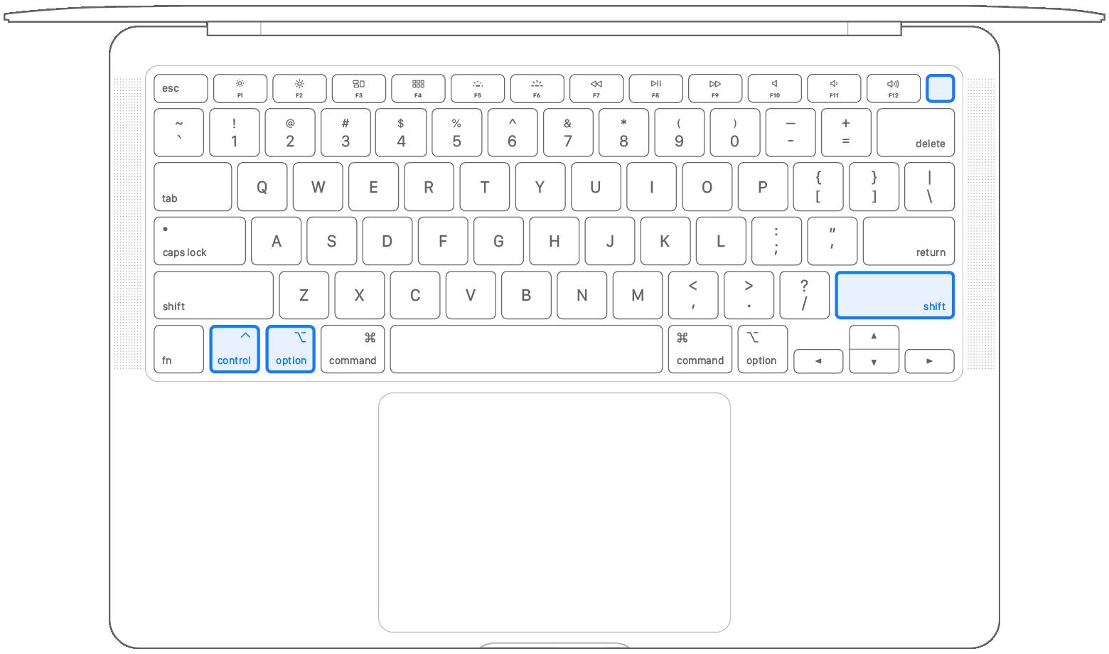 macOS 11 con chip T2: ripristinate l'SMC se non si aprono le Preferenze di Sistema