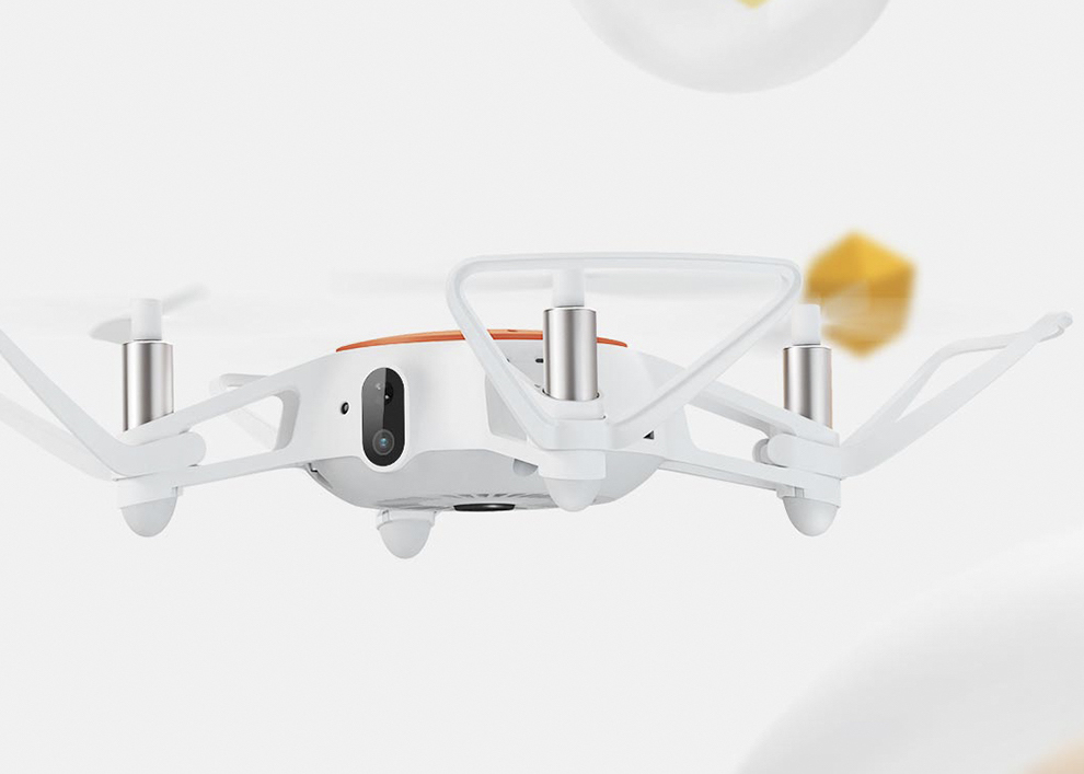 Xiaomi MITU, il mini drone da regalare a Natale
