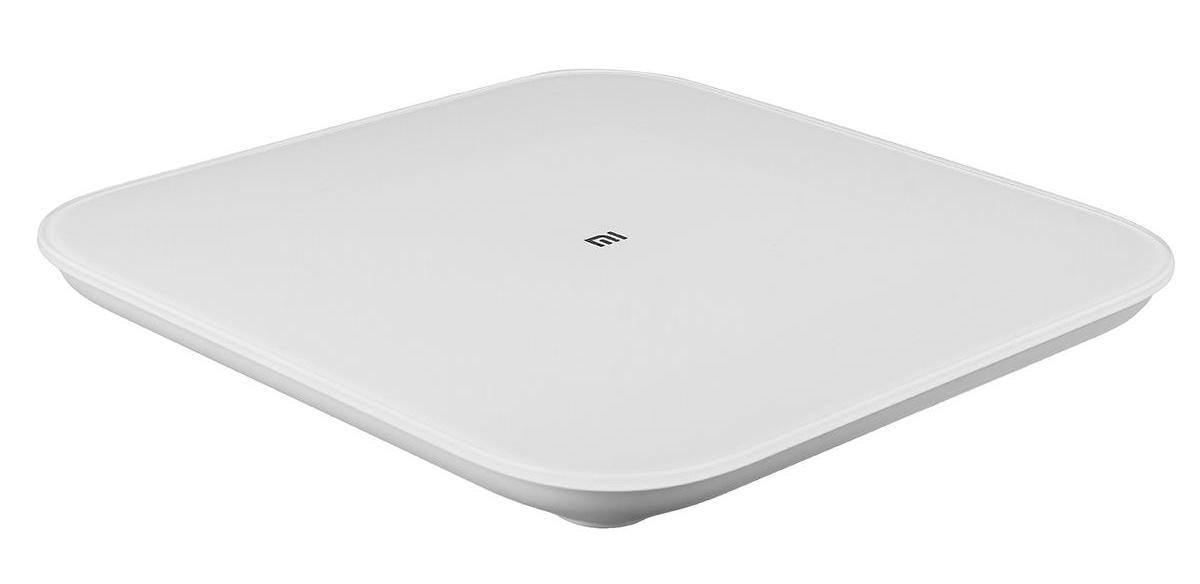 La bilancia smart Xiaomi di seconda generazione a 18,69 euro su eBay grazie ad un coupon