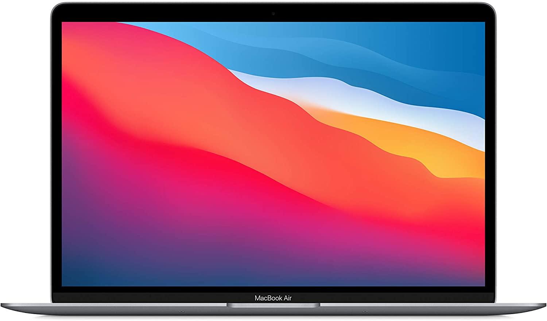 mac m1 monitor
