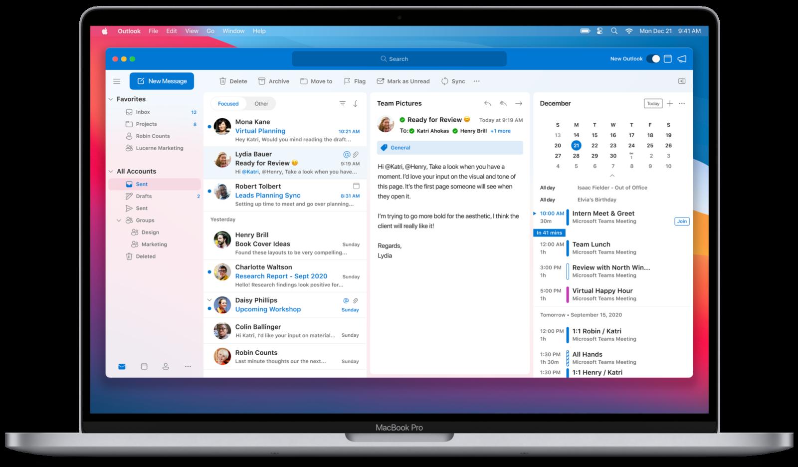 Microsoft Office ora con supporto ufficiale per i Mac con chip M1