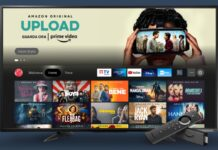 Amazon presenta il più grande aggiornamento di sempre per Fire TV