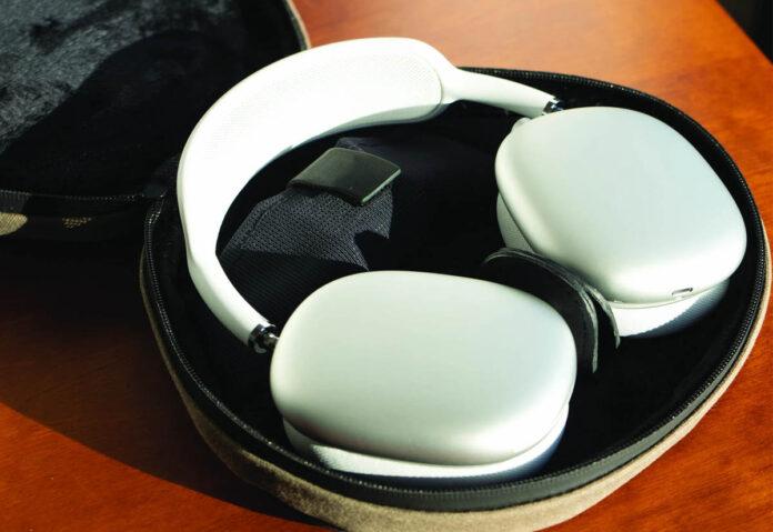 AirPods Max Shield Case, una custodia alternativa per AirPods Max