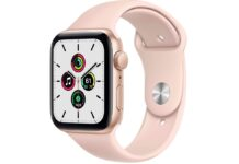 Apple Watch SE A 299 euro su Amazon, risparmio di 40€