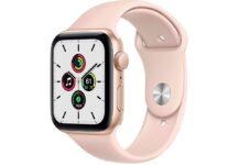 Apple Watch SE A 299 euro su Amazon, risparmio di 40€