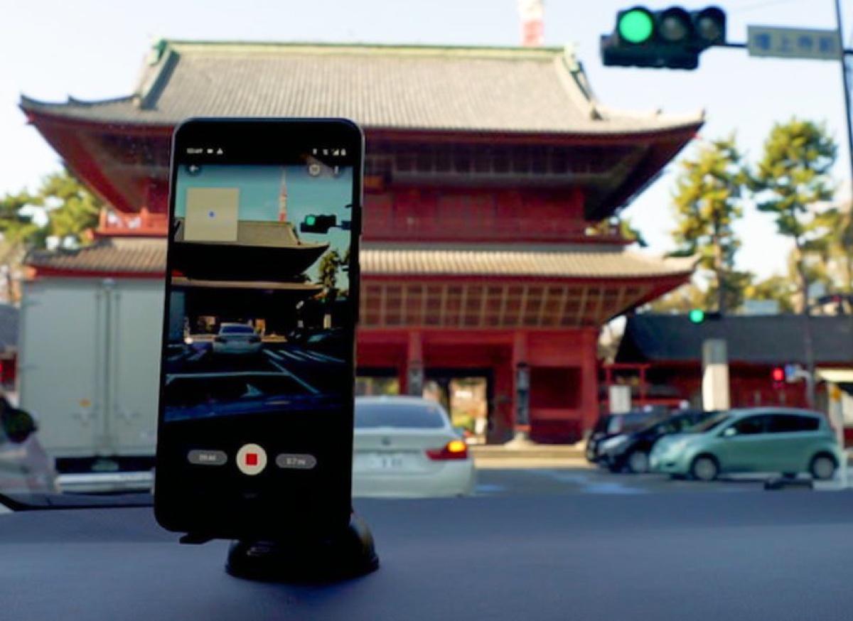 Gli utenti Android possono scattare e pubblicare foto Street View, basta lo smartphone