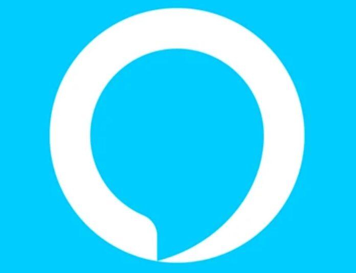 Gli utenti iPhone presto potranno messaggiare con Alexa