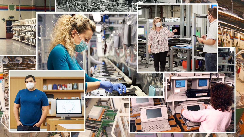 Apple alla ricerca di strutture a Cork per ospitare altri mille dipendenti