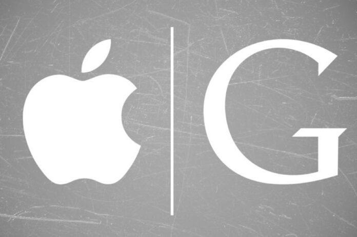 Apple tiene sotto controllo il dominio di Google sul web
