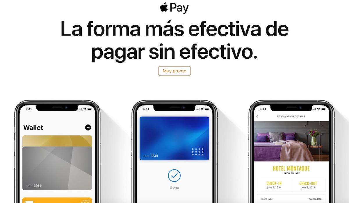 Apple Pay in Messico molto presto, parola di Apple