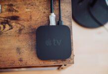 apple tv nuova, gaming, telecomando e processore+