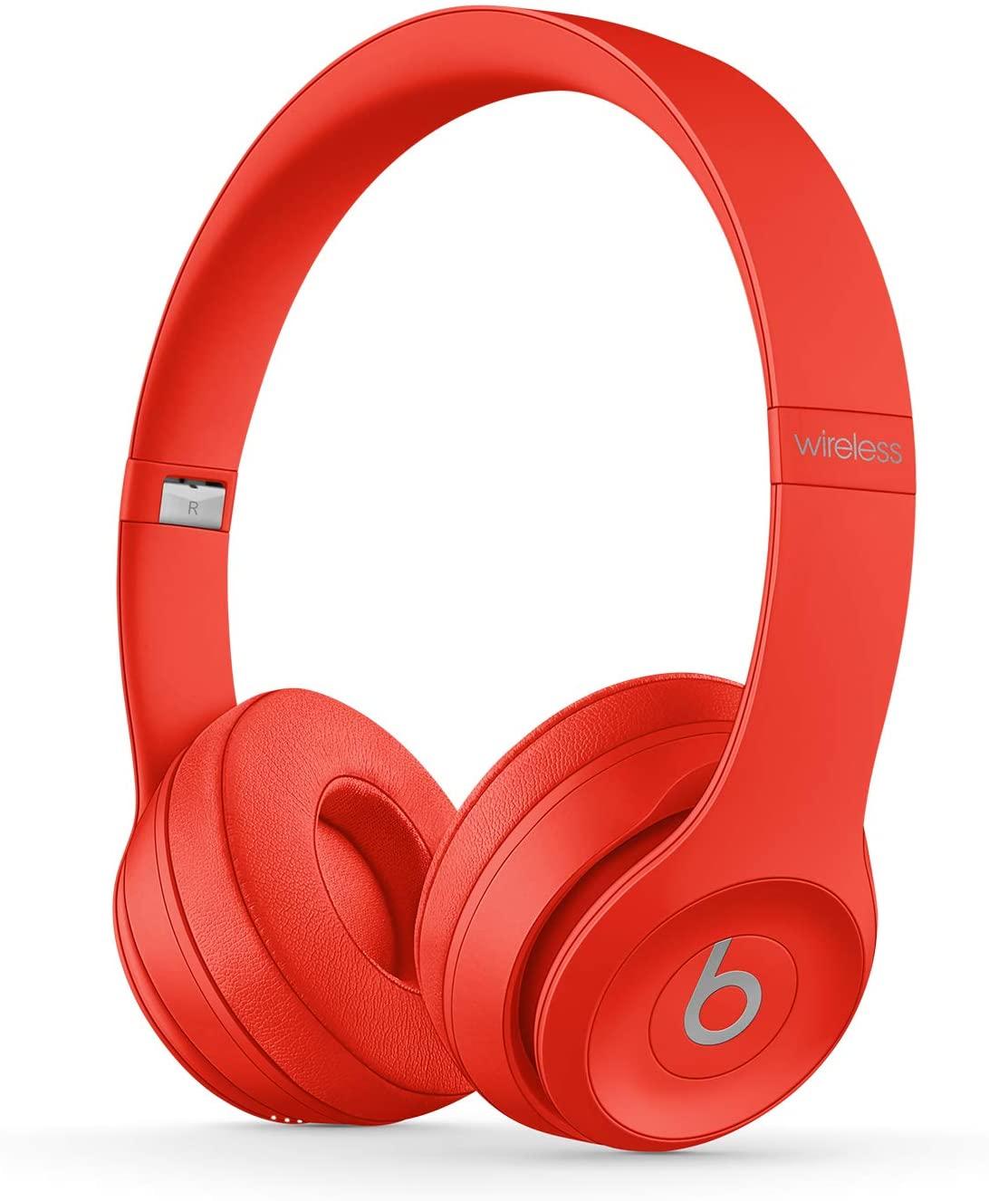Minimo record per le Beats Solo 3 Wireless a 129,99 euro; Beats Studio3 a 199€