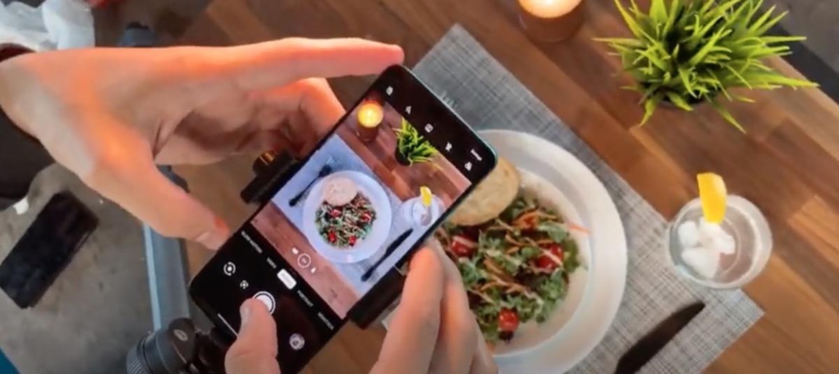 OnePlus 8t batte iphone 12 pro max nel test foto alla cieca