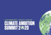 Tim Cook al Vertice sull'Ambizione Climatica esorta il mondo all'economia neutrale in termini di emissioni di carbonio