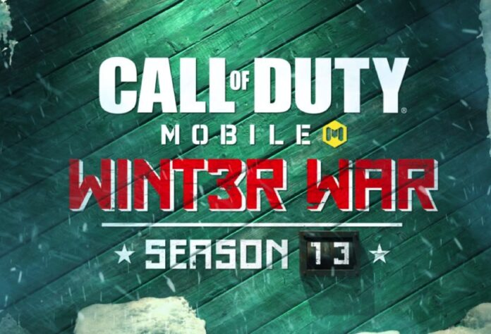 Call of Duty Mobile Winter War porta una valanga di novità
