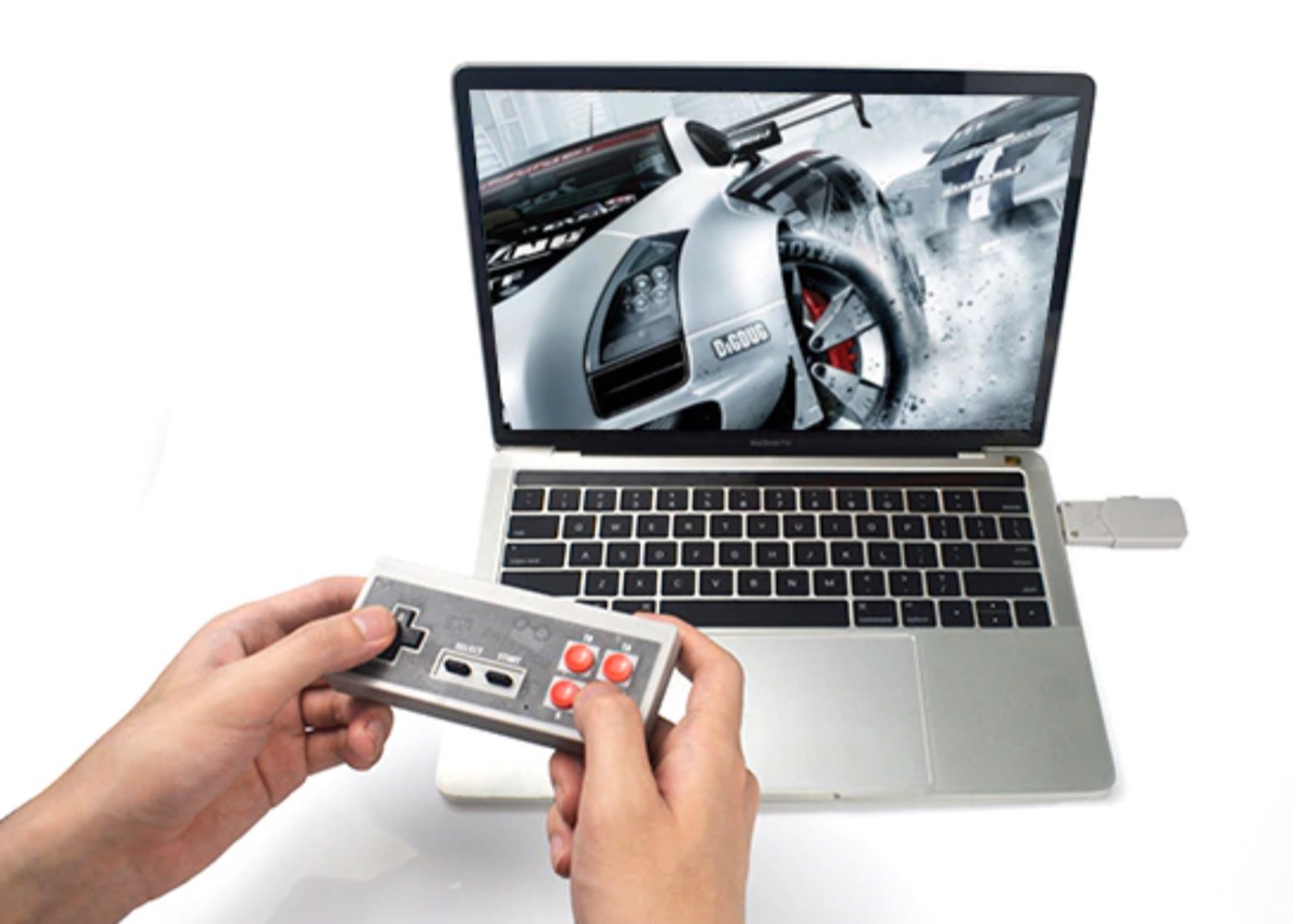 Console HDMI con 600 videogiochi retro in sconto a meno di 15 euro