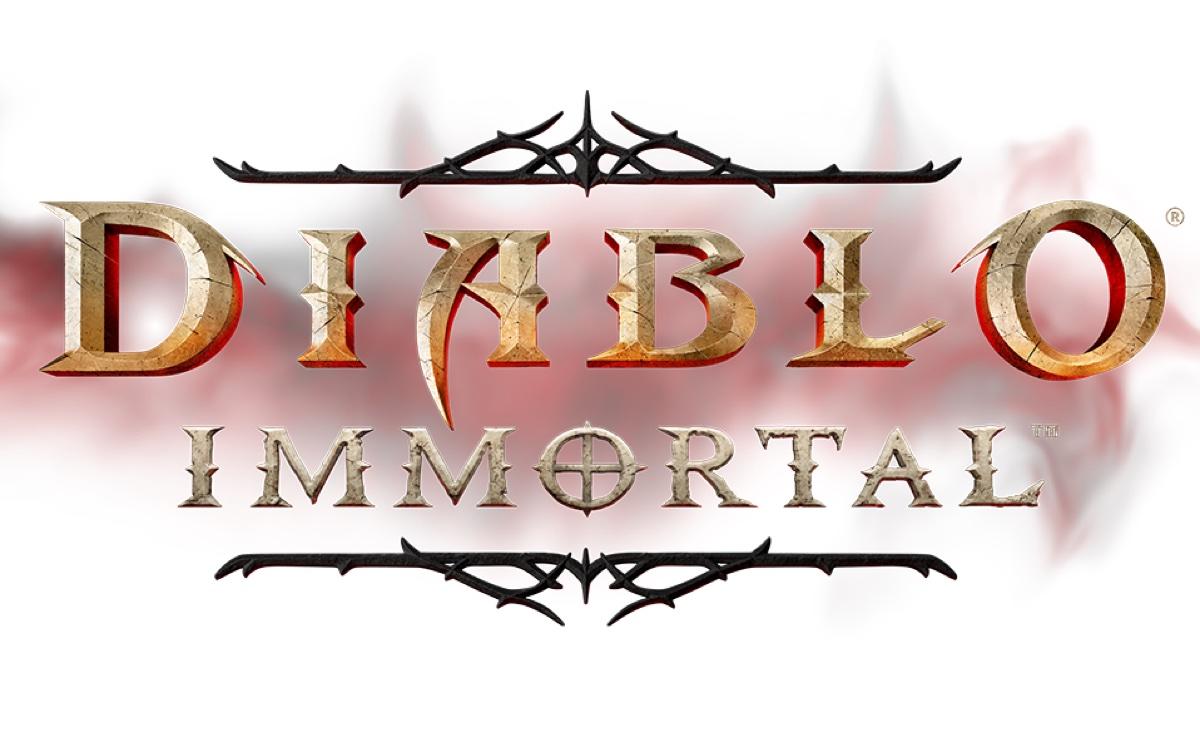 Diablo Immortal per iPhone e Android è in versione Technical Alpha