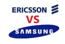 Ericsson ha citato in giudizio Samsung per non avere rispettato diritti di licenza in regime FRAND