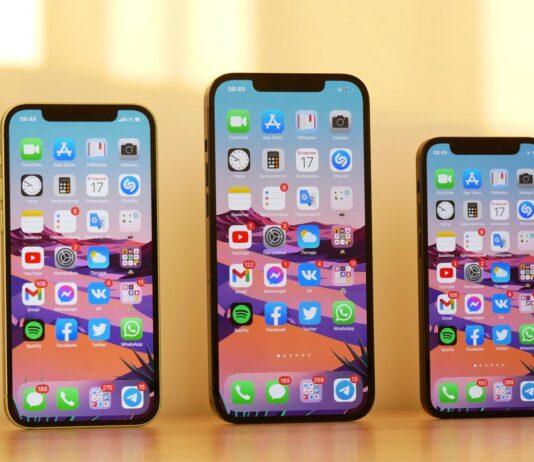 Gli iPhone 13 potrebbero supportare il Wi-Fi 6E