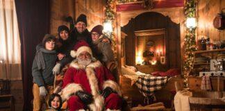 I film per le feste per tutta la famiglia con Amazon Prime Video