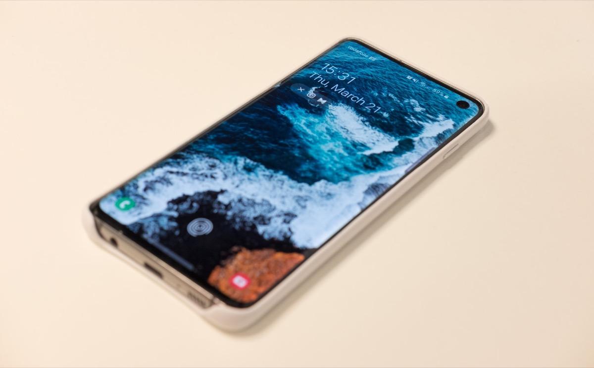 Samsung Galaxy S21 userà S Pen