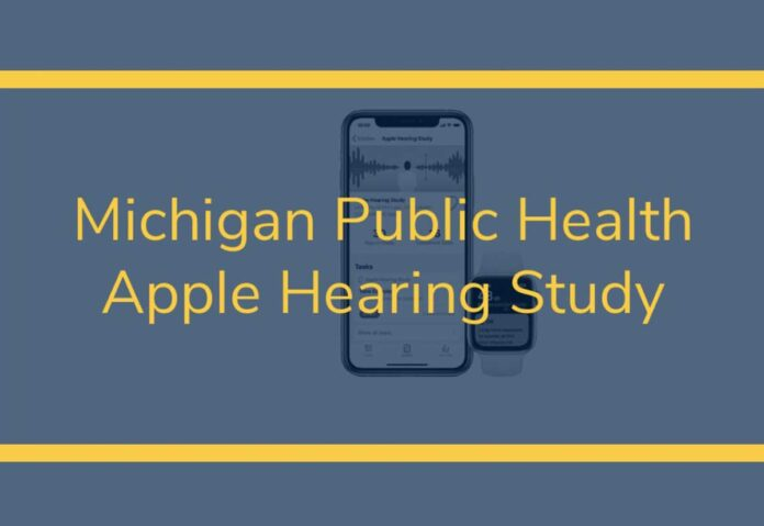 Un bug in uno studio di Apple sull'udito ha raccolto dati non necessari