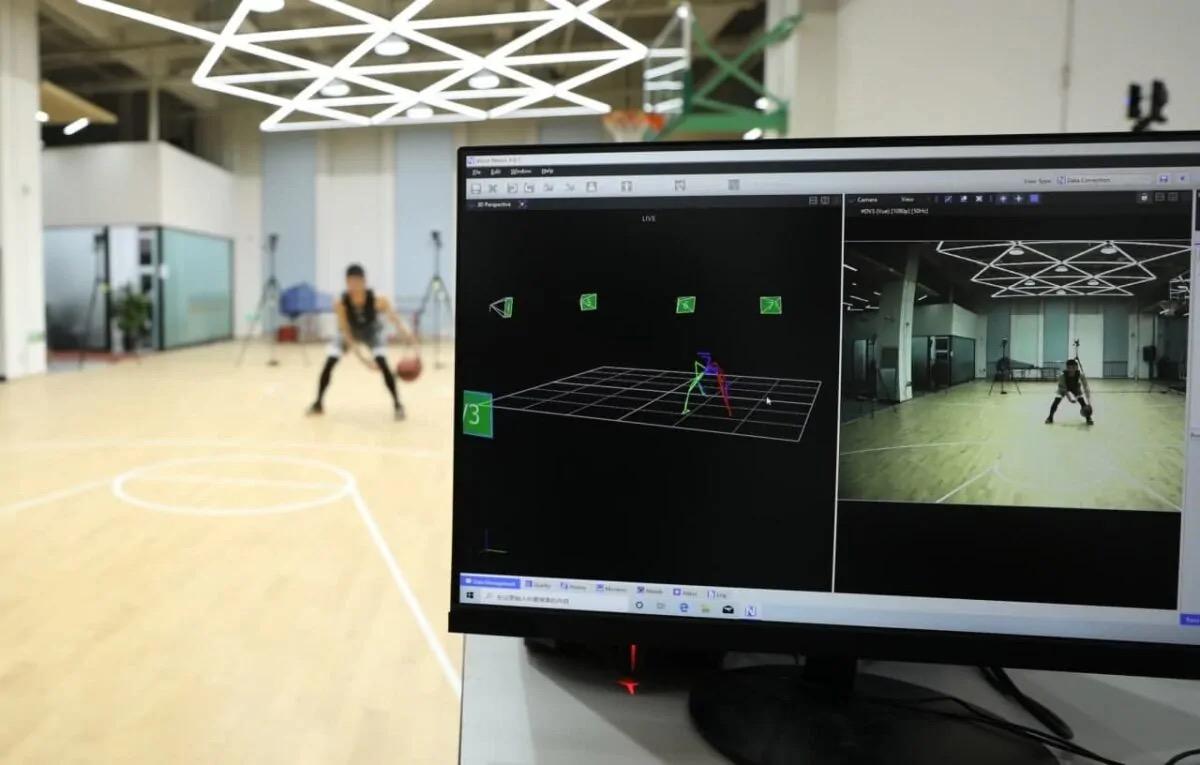 HUAWEI Health Lab, nasce il centro di ricerca per l'innovazione nello sport e al benessere