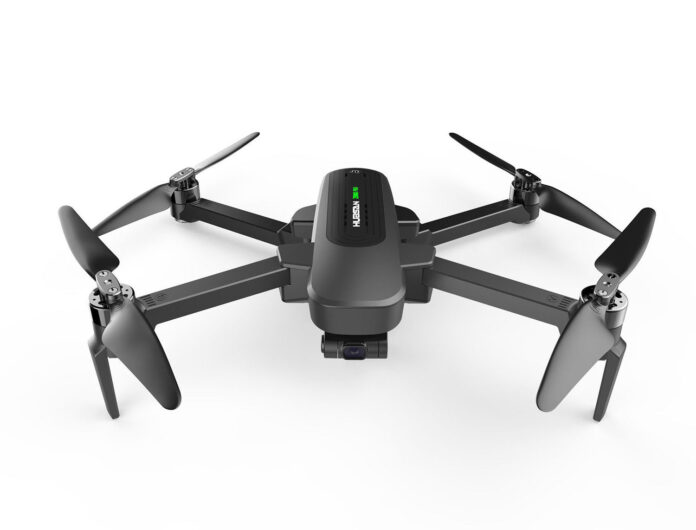 Hubsan ZINO Pro, codice sconto a 325 euro per il drone 4K che sfida i Mavic Pro