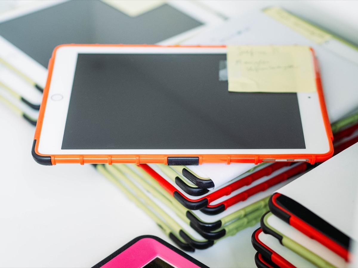 apple account multipli iphone ipad